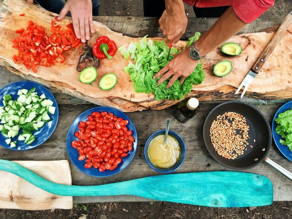 Mediteranian Diet